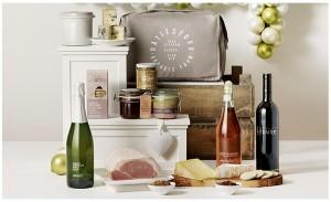 Giveaway: Win a Beautiful Luxury Harrods Hamper (RRP £175) with Cunard