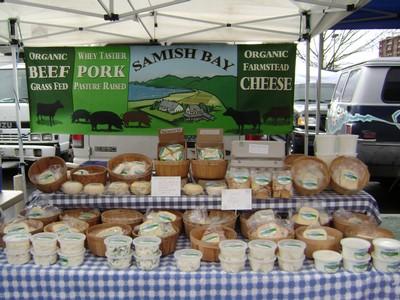 West Seattle Farmers Market