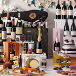 Harrods Luxury Christmas Hampers: My Top Five Favourites!