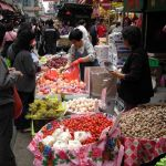 Kowloon Street Markets, Hong Kong