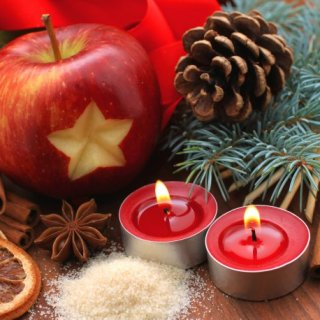 The December Cooking with Herbs Challenge……AND Christmas Spices!