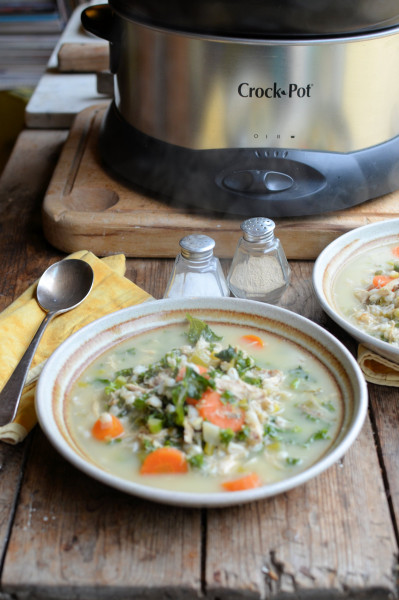 5:2 Diet Winter Meal Plan Ideas: Low-Calorie Turkey & Kale Scotch Broth Recipe
