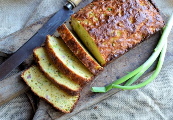 Zuri's Picnic Loaf 2