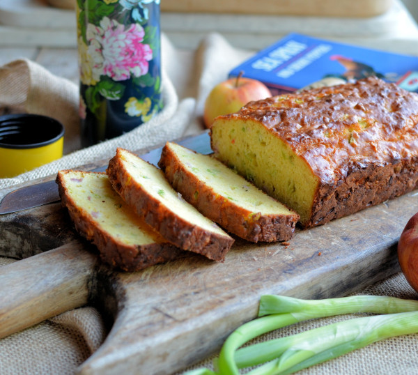 Sunday Baking A Beautiful Easy Quick Bread Recipe Zuri