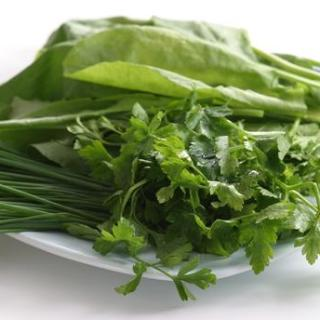 Cooking with Herbs Round Up for January 2014