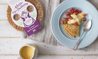 Giveaway: Abra-Ca-Debora Pancake Day Hamper filled with Goodies for Pancake Day!