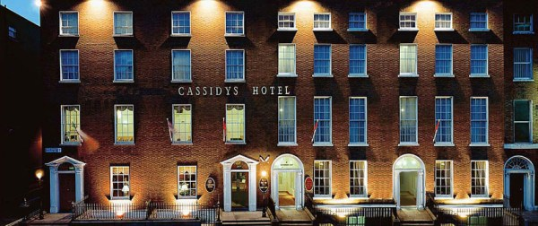 Cassidy's Hotel Dublin