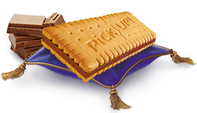 Giveaway: Win a case of PiCK UP! Milk Chocolate Biscuits (70 Biscuits)