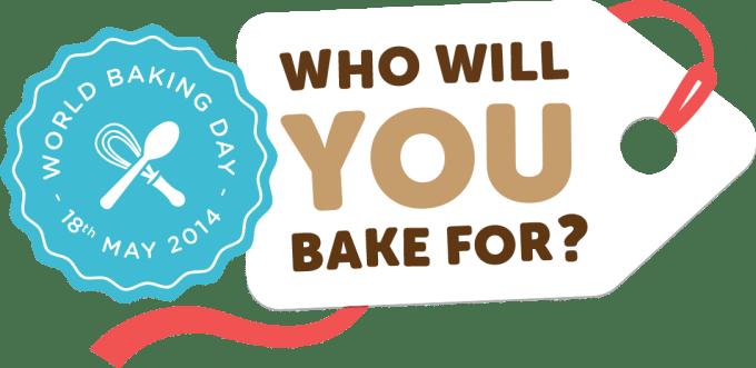 Celebrate World Baking Day: Enter the #BakingTips Competition