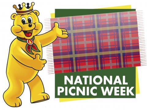 National Picnic Week