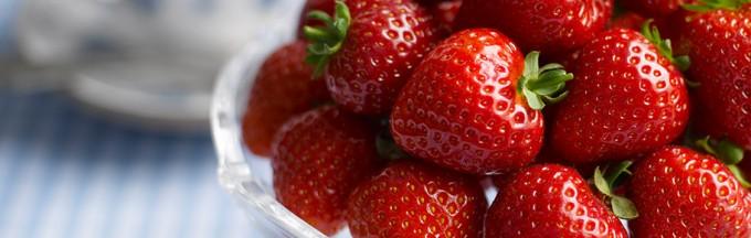 Sweet Eve British Strawberries