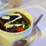 Ku de Ta Last Meal, Changi Airport & Flight Meals etc home (274)