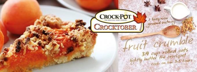 Crock-Pot Crocktober