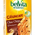 belVita Breakfast Crunchy Choc Chip