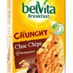 belVita Breakfast Crunchy Choc Chip