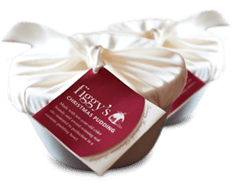 Medium Figgy's Christmas Puddings