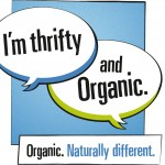 Thrifty and Organic