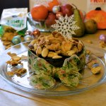 Gluten Free Tropical Fruit Cake