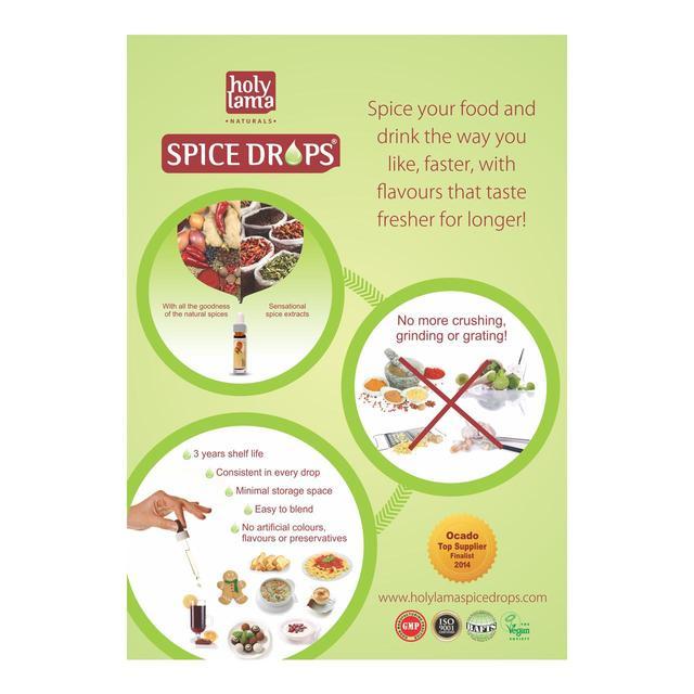 Spice Drops