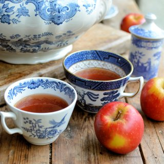 Old English Cyder Wassail