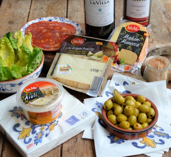 Lidl Iberian Week