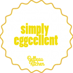 Simply Eggcellent #3 - savoury