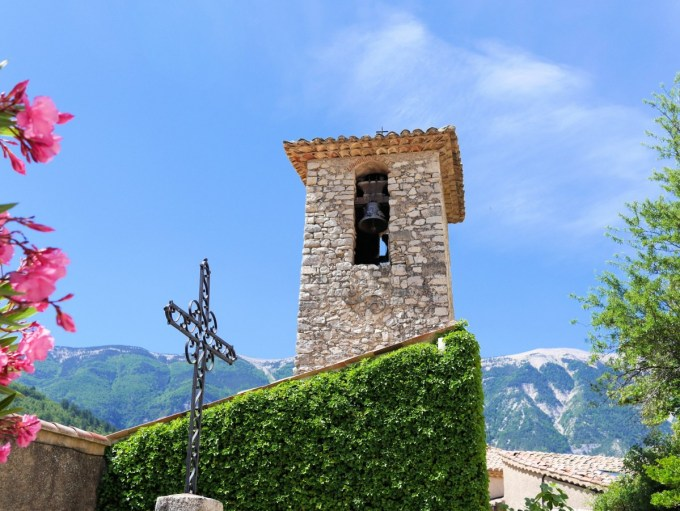 Brantes Ventoux Provence