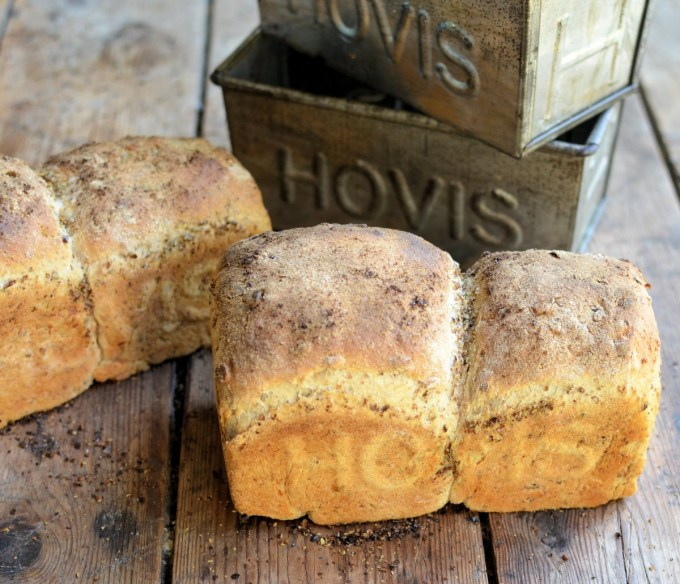 Hovis Granary Loaf