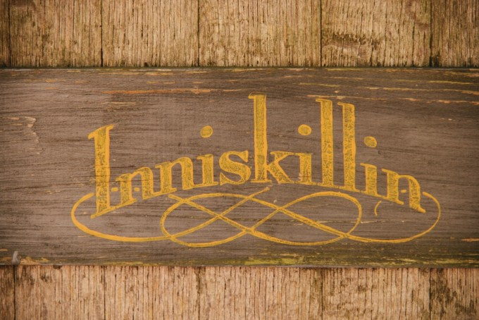 Inniskillin Ice Wines