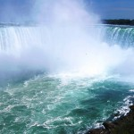 Waterfalls, Wine and Vineyards of Niagara