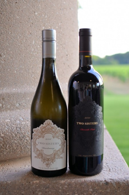 Two Sisters Winery