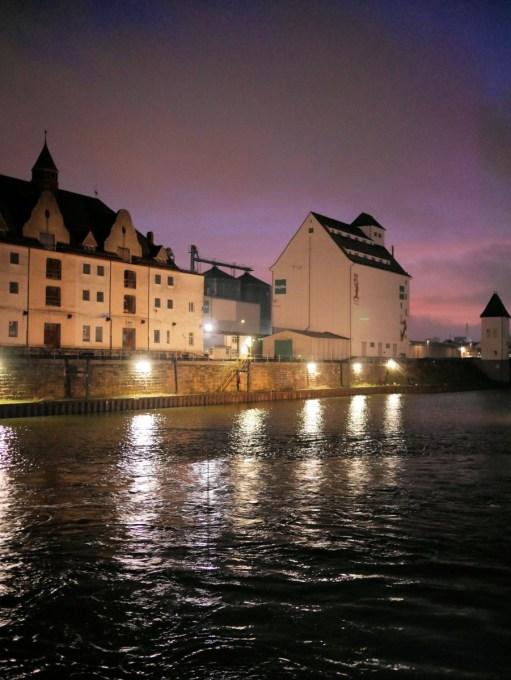 Danube-Main-Rhine Canal