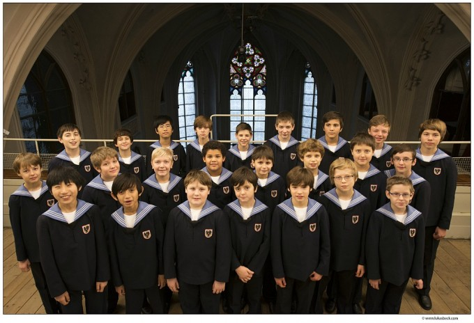 Mozart Boys' Choir