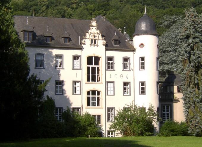 Namedy Castle