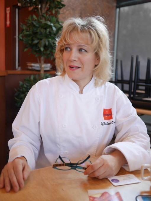Barbara O'Hara
