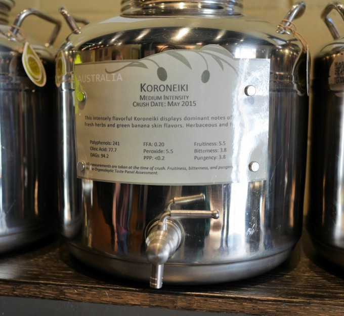 Prairie Oils and Vinegars