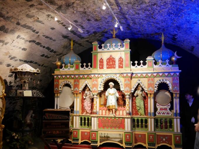 Siegfried's Mechanical Musical Instrument Museum,