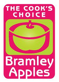 Bramley Apples the Cooks Choice
