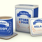 Horlicks Vintage Promo Items