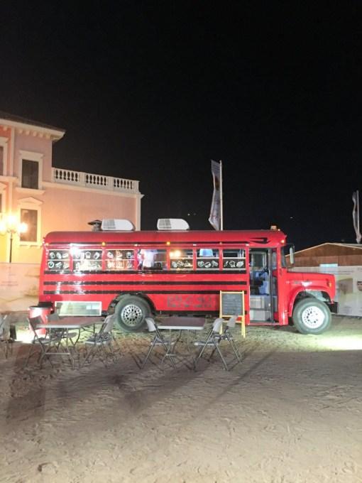 Food Truck QIFF