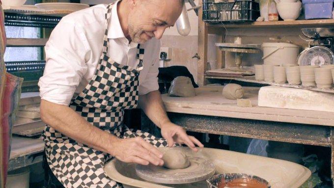 The Balvenie Craftsman's Dinner