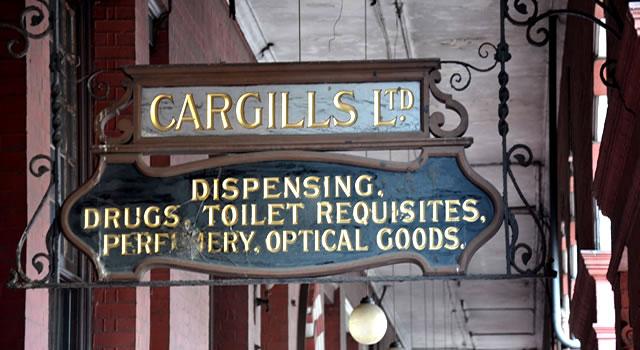 Cargills Supermarkets Colombo