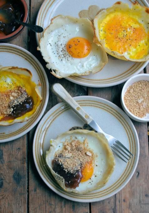Egg Hoppers