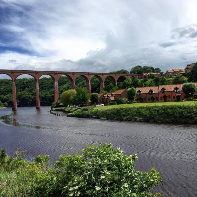 Whitby Viaduct
