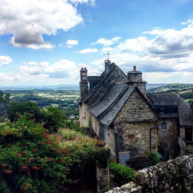 Turenne Corrèze