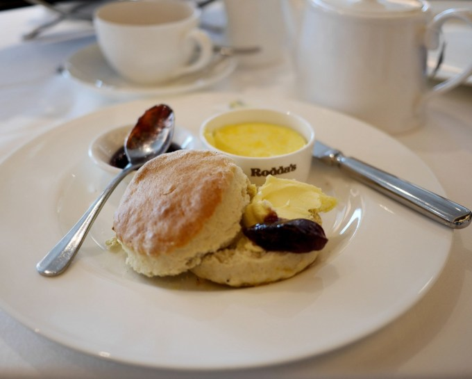 Eric Lanlard's Afternoon Tea
