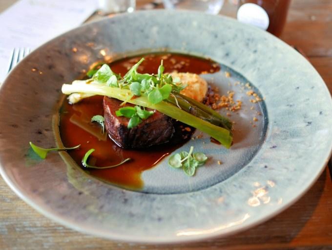 Shorthorn Beef