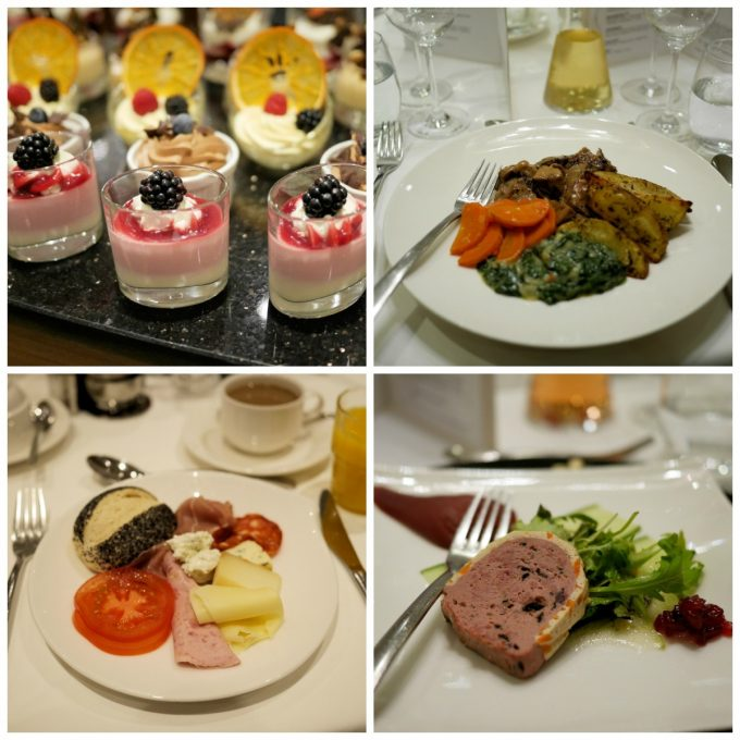 Jane Austen Meals