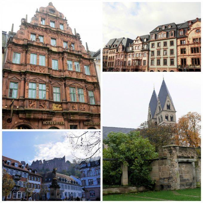 Rhine Cruise