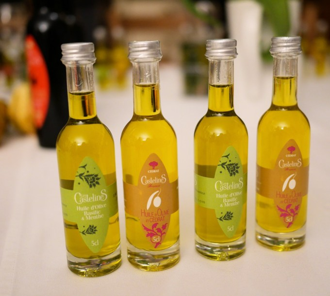 olive oils